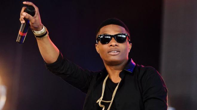 Ghetto Love by wizkid [VIDEO]