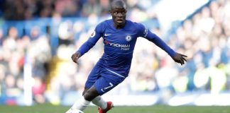 Real Madrid reach agreement with Chelsea over Kante