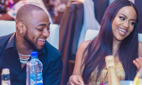 Davido Engaged Chioma after Introduction