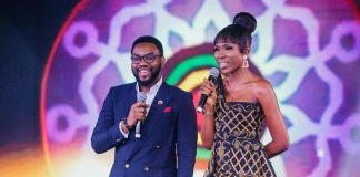 AFRIFF 2019 Awards: Celebrities Fashion that Struck Social Media (PHOTOS)