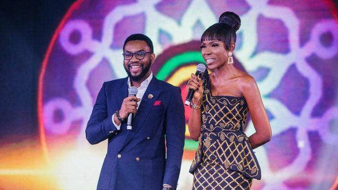 AFRIFF 2019 Awards: Celebrities Fashion that Struck Social Media (PHOTOS)