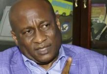 Ohanaeze pleaded with FG to protect Allen Onyema over Fraud Allegation