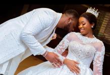 Bambam Announced Pregnancy for Teddy A after Wedding in Dubai