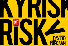 Davido Ft. Popcaan – Risky [MUSIC]