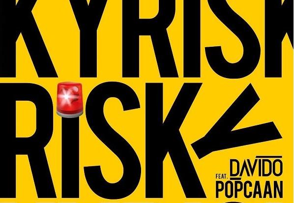 Davido Ft. Popcaan – Risky [MUSIC]