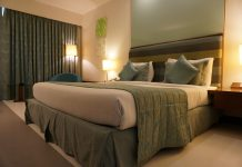 Luxury Hotels to Visit in Asaba for Holidays.