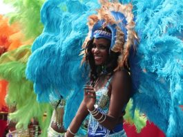About Bayside Band in Calabar Carnival [Review & Photos]