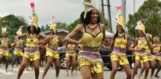 About Freedom Band in Calabar Carnival [Review & Photos]