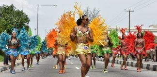 About Masta Blasta Band in Calabar Carnival [Review & Photos]