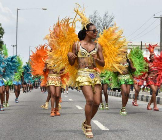About Masta Blasta Band in Calabar Carnival [Review & Photos]