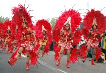About Seagull Band in Calabar Carnival [Review & Photos]