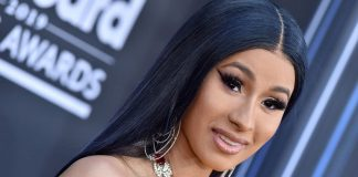 Cardi B reacts to allegations of snubbing Ghanaian celebrities