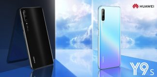 Huawei Y9s Price in Nigeria, Features, and Availability