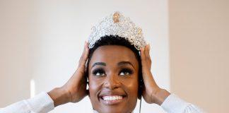 Zozibini Tunzi's Long Walk to the Miss Universe 2019
