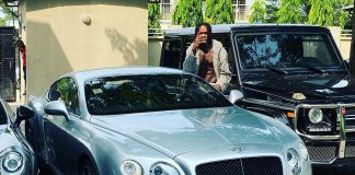 Sound City MVP Awards: Naira Marley Won Viewers Choice Awards.