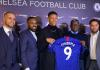EPL Transfer News: Nigerian-born striker confirms move to Chelsea