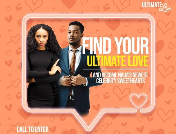 Channel to Watch Ultimate Love on GOtv and DStv.