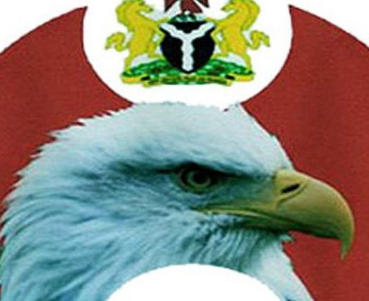 EFCC accused of stealing the eagle in its logo by a Tech Expert