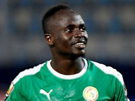 Mane wins African Best Player for 2019, beating Salah and Mahrez