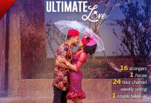 Ultimate Love Reality Show WhatsApp Group