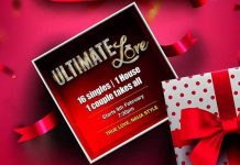 Ultimate Love to End in This Week Due to COVID-19