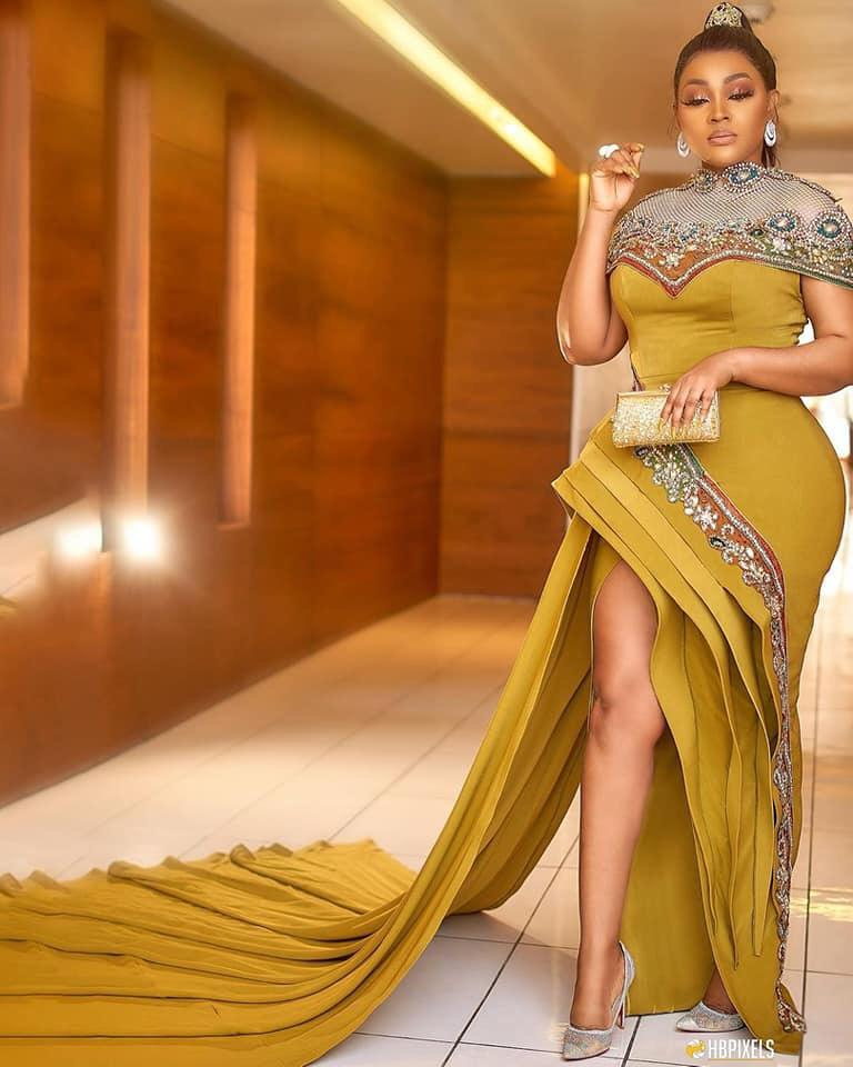 Best Dressed Females Celeb at the AMVCA 2020 (#AMVCA7)