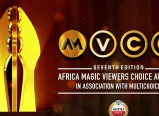 Complete List of AMVCA 2020 Winners (#AMVCA7)