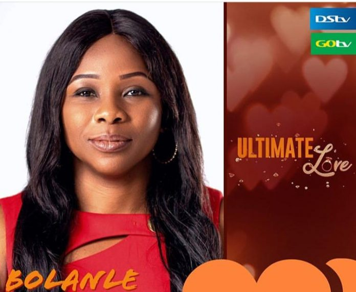 Biography of Bolanle Ultimate Love Guest 2020 (Pictures & Profile).