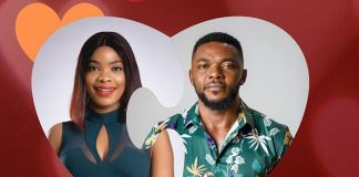 Chiddy Bankz and Sylvia (Chivia) Evicted From Ultimate Love 2020 in Final Week.