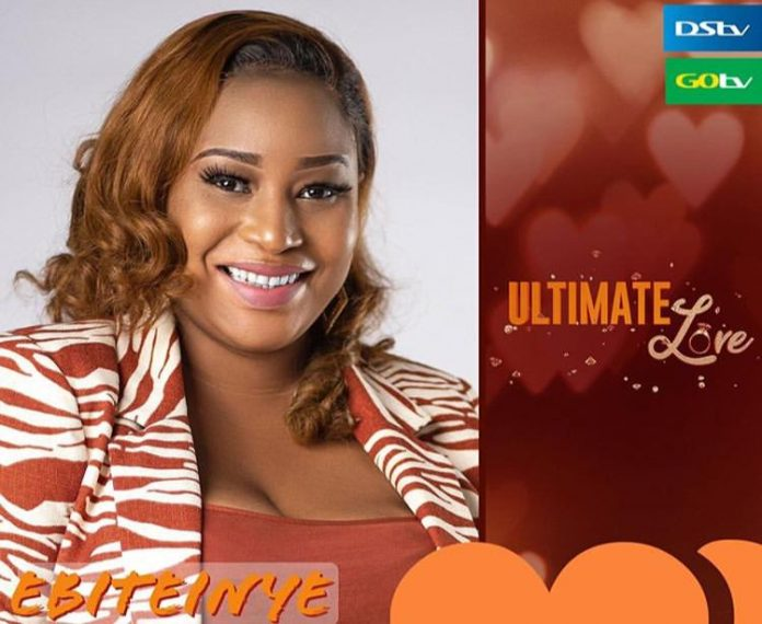 Biography of Ebiteinye Ultimate Love Guest 2020 (Pictures & Profile).