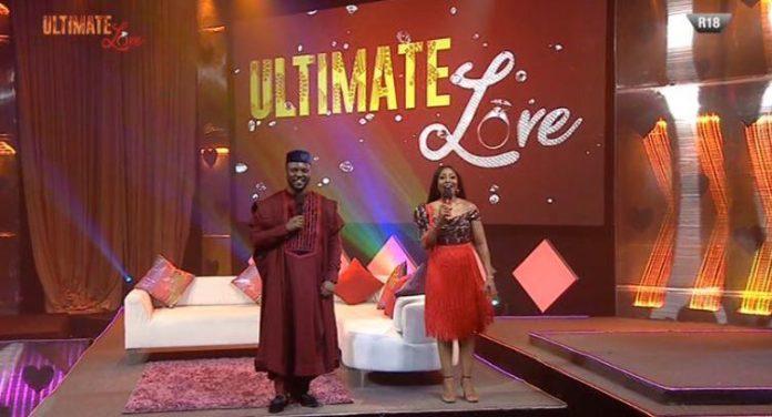 Final Voting Result/Percentage in Ultimate Love 2020 (Week 3 -7)