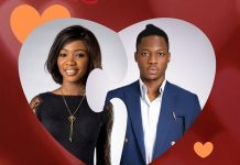 Iyke and Theresa (Iykeresa) Evicted From Ultimate Love 2020 in Final Week.