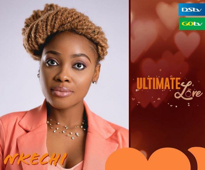 Biography of Nkechi Ultimate Love Guest 2020 (Pictures & Profile).