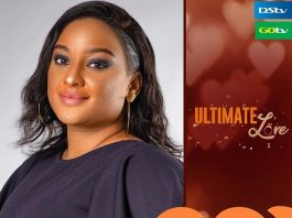 Biography of Rosie Ultimate Love Guest 2020 (Pictures & Profile)