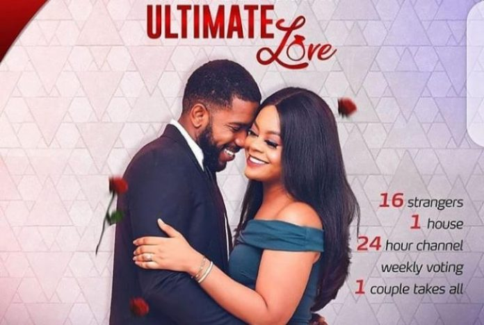Couple Evicted in Ultimate Love Week 5 2020.