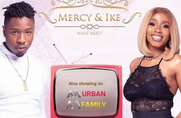 How to View Mercy and Ike Reality Show on GOtv and Online