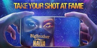 Big Brother Naija 2020 (Season 5) Online Audition on Africa Magic Website.