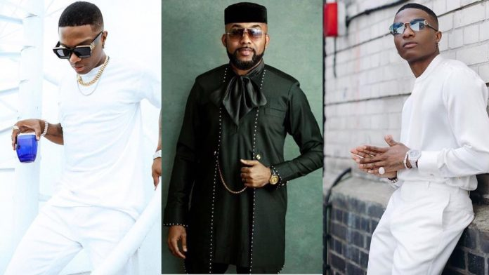 Banky W reacts after fans dug up an old tweet of Star Boy begging to be part of E.M.E.