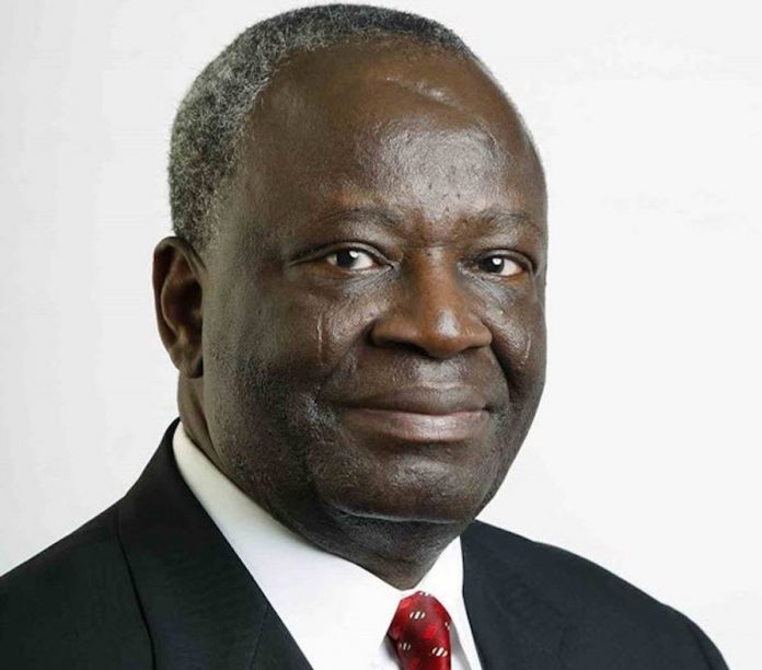 Ibrahim Gambari speaks for first time after appointment as new Chief of Staff by Buhari