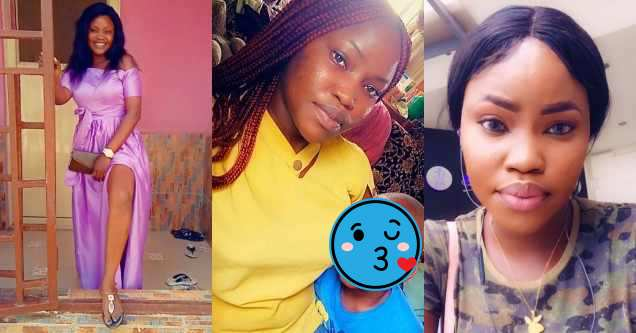 Lady Celebrates over her Friend's Childlessness in her Marriage.