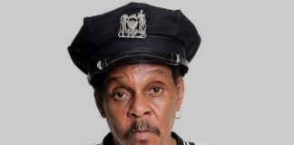 Music Legend, Majek Fashek confirmed Dead.