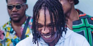 hip-hop artist and songwriter,Naira Marley has confessed his love for a number of female celebrities, such as Tiwa, Tacha and Kim Oprah.
