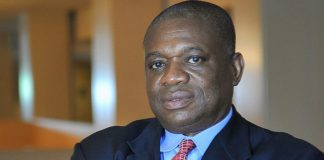 """Orji Uzor Kalu opens up after his release,saying,""""prison turned him to a better person"""