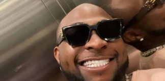 Nigerians famous singer and songwriter, Davido, is currently in a celebratory mood as his latest album