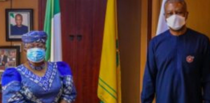 Okonjo-Iweala tells when Nigeria, Africa, will have access to the COVID-19 vaccine.