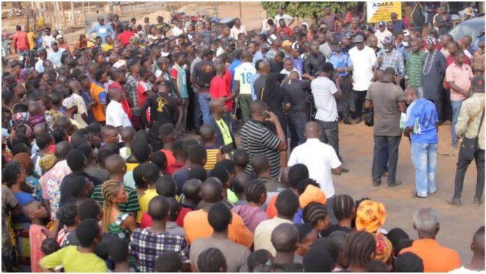 METROHerdsmen attack Benue capital Makurdi, kill 4, injure many