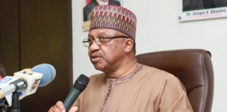 Minister of Health,Ehanire reveals when Nigerians will start getting COVID-19 vaccine