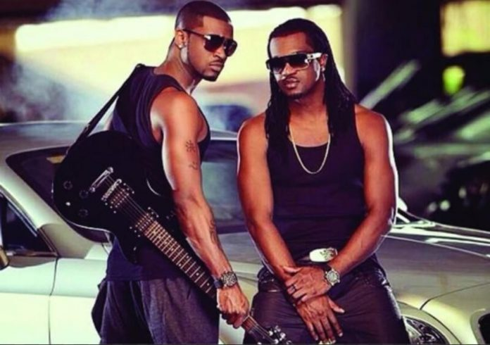 Peter Okoye finally replies to those asking him to reconcile with his brother and bring back PSquare because his' career is dead.'