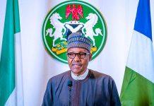 Buhari orders for immediate reopening of Nigeria's land borders (See list)
