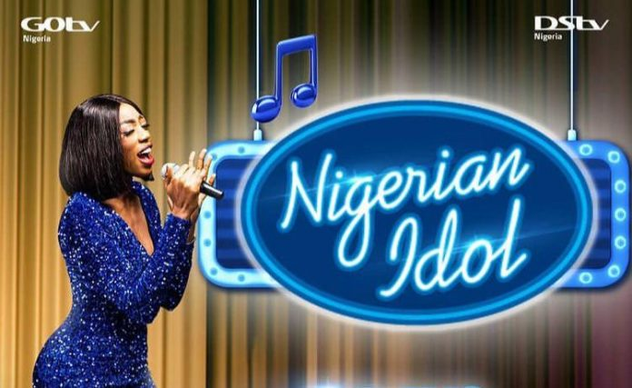 Nigerian Idol Online Poll for Top 3 Contestants 2021